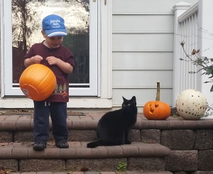 little_trickortreater