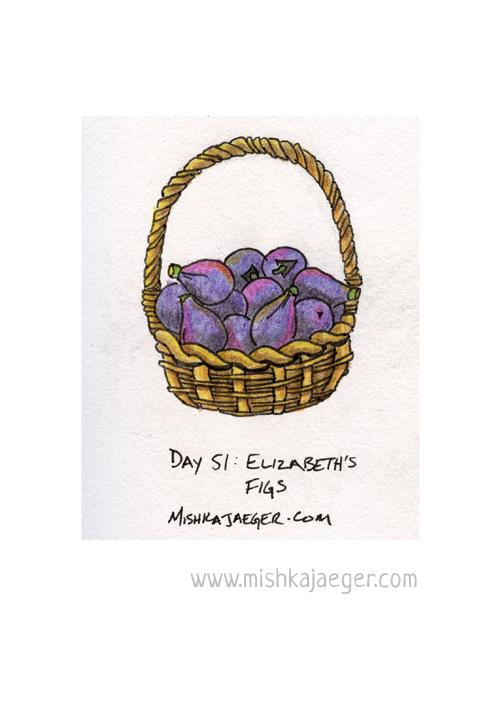 Elizabeth's Figs